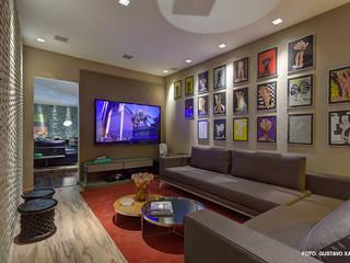 MMMundim Arquitetura e Interiores Living room