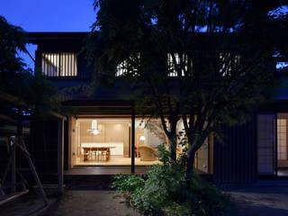 Projekty,  Domy zaprojektowane przez ろく設計室, Klasyczny