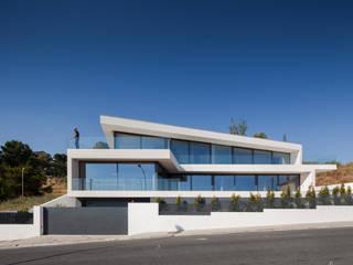 Modern home by JPS Atelier - Arquitectura, Design e Engenharia Modern