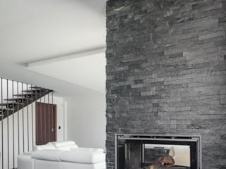 Livings de estilo moderno de JPS Atelier - Arquitectura, Design e Engenharia Moderno