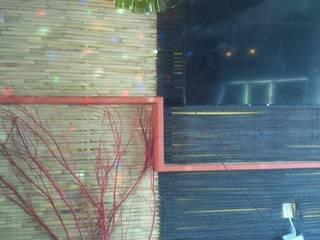 bar en acapulco: Bares y discotecas de estilo  por bello diseño!,