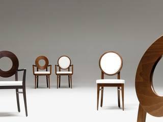 Classico e Rustico…un tuffo nel passato tra tradizione e consuetudine….:  in stile  di Contract Bardini Collection
