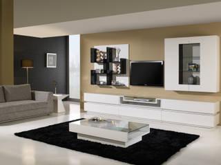 Mobiliário de salas de estar Furniture for living rooms www.intense-mobiliario.com  Kiara http://intense-mobiliario.com/product.php?id_product=3408:   por Intense mobiliário e interiores;
