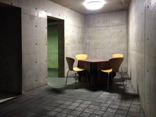 今井ハウス   IMAI House: 伊藤邦明都市建築研究所が手掛けたリビングです。,オリジナル