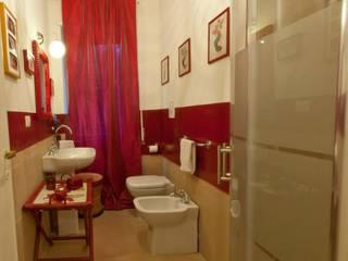appartamento a roma nord:  in stile  di Bazardeco