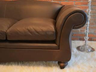 Sofa GT :  de estilo  por CRHISTIANO