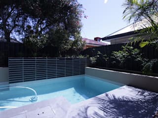 Pool by Project Artichoke