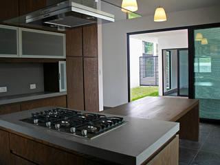 Cocina: Cocinas de estilo  por Narda Davila arquitectura