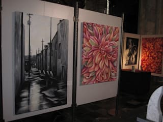 Filiberto Montesinos ArtworkPictures & paintings
