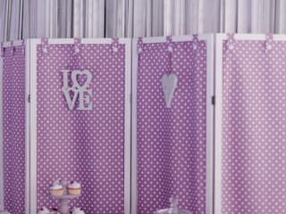 Мешок в Дом Dressing roomAccessories & decoration Wood Purple/Violet