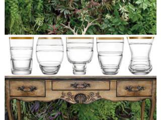 Sven-Markus von Hacht - Glas de Noblesse:   von Sven Markus von Hacht - Design de Noblesse