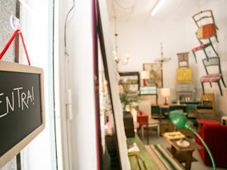Nuestra tienda:  de estilo  de El Afilador
