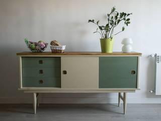 Nuestros muebles:  de estilo  de El Afilador