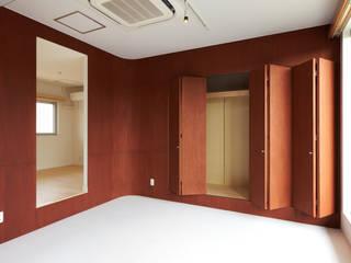 by デザインプラネッツ一級建築士事務所 Modern