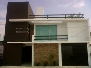 Casas de estilo  por La Casa del DiseÑo  , Minimalista
