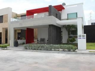Casas de estilo  por La Casa del DiseÑo  , Moderno