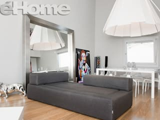 LOZANNE réHome Salon moderne