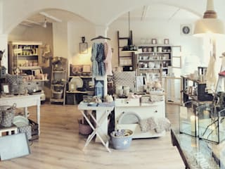 Unser Ladengeschäft... Miavillja Geschäftsräume & Stores
