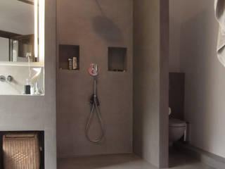 Badezimmer: moderne Badezimmer von Meylenstein