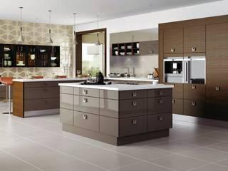 LASTRA:  Kitchen by Kensington Scott