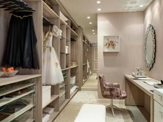 Lider Interiores Modern dressing room