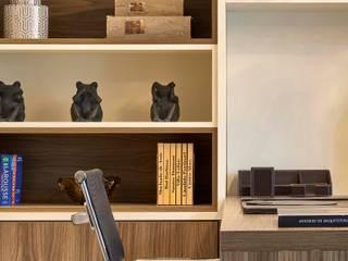 Lider Interiores Modern study/office