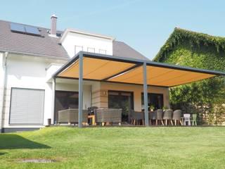 Textile Sonnenschutz- Technik Eklektik
