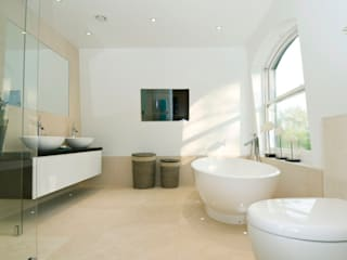 Bathroom by New Wave AV