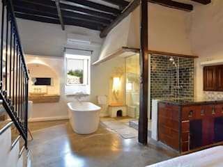 Classic hotels by Estudi ramis Classic