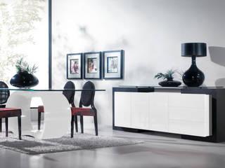 Mobiliário de salas de jantar Dining rooms furniture www.intense-mobiliario.com  Sendokai http://intense-mobiliario.com/product.php?id_product=483:   por Intense mobiliário e interiores;
