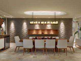 Lider Interiores Modern dining room