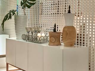 Decora Lider Vitória - Varanda Gourmet Salas de jantar modernas por Lider Interiores Moderno