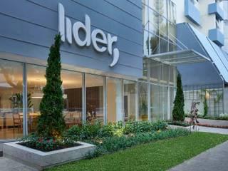 Lider Interiores Modern garden