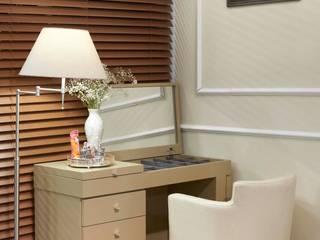 Lider Interiores Modern style bedroom