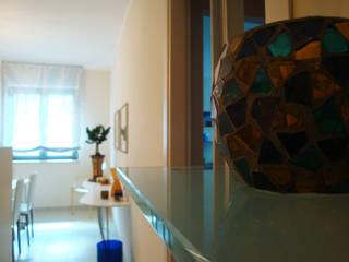 modern  door Studio di Progettazione Arch. Tiziana Franchina, Modern