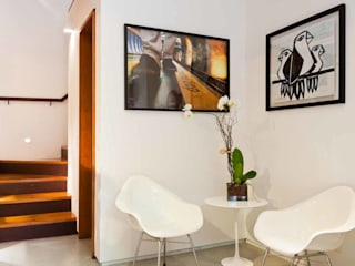 by MPV Arquitetura Ltda Tropical
