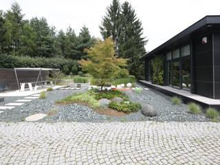 Begründer - Headquarter BEGRÜNDER Moderne Bürogebäude