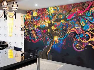 Arihant design ArtworkPictures & paintings Perunggu Metallic/Silver