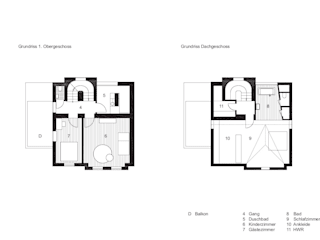 Sanierung Jugendstilvilla in Perchtoldsdorf:   von illiz architektur Wien Zürich