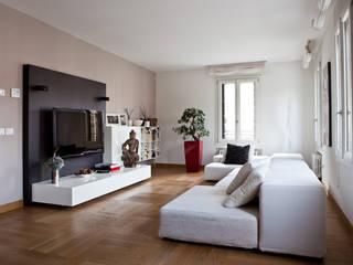 appartamento a castelfranco V:to .Treviso Spa moderna di internitreviso Moderno