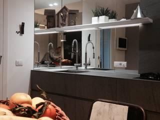 Casa sul Sile Treviso Cucina moderna di internitreviso Moderno