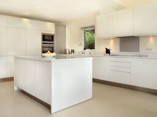 Kitchen by in-toto Amersham