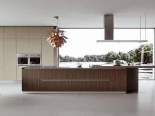 Modern kitchen by Kubic Marbella Modern