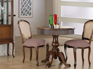 Keen Replicas Dining roomChairs & benches Solid Wood Wood effect