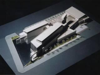 MPRJ オリジナルな 家 の 株式会社武村耕輔設計事務所 オリジナル