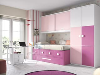 relax mobiliário e decoração Dormitorios infantiles Camas y cunas