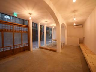 ジサ01S: 株式会社FESCH一級建築士事務所が手掛けた和室です。