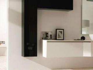 Modern Bathroom by Kubic Marbella Modern