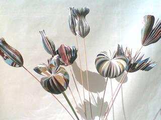 ที่เรียบง่าย  โดย Atelier Christine Rozina, มินิมัล