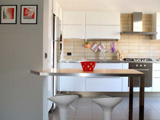 Kitchen by marco olivo,